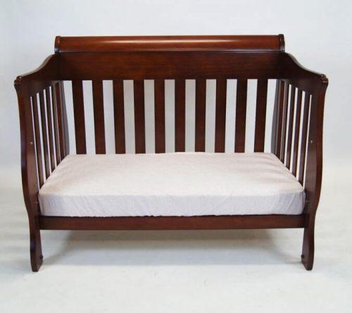 Babyhood Amani Cot as Sofa Bed