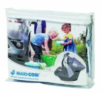 Maxi Cosi Infant Carrier Rain Cover