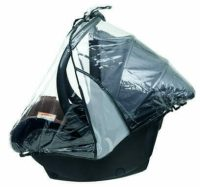 Maxi Cosi Infant Carrier Rain Cover