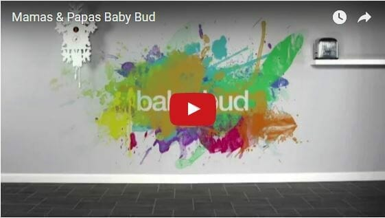 Mamas and Papas Baby Bud Video Review