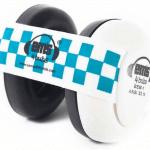 Ems 4 Bubs Baby Ear Muffs Blue White