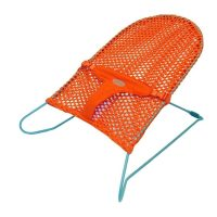 mesh bouncer tangerine