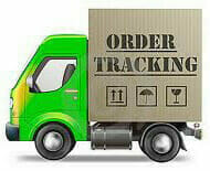 Online Order Tracking and Delivery Tracking is included with all Purchases!