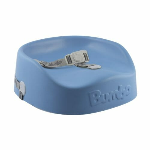 Bumbo Booster Seat Powder Blue