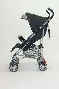 Babyhood Hornet Stroller Black