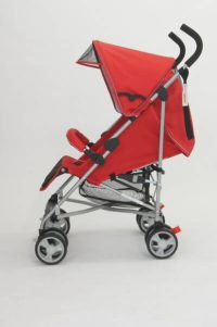 Babyhood Hornet Stroller Red