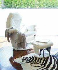 Babyhood Vogue Breast Feeding Chair