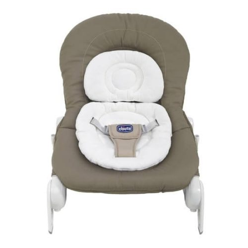 Chicco Hoppla Rocker Bouncer Natural