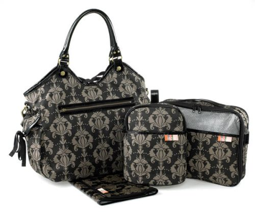 Isoki Reversible Hobo Bag The Avenue
