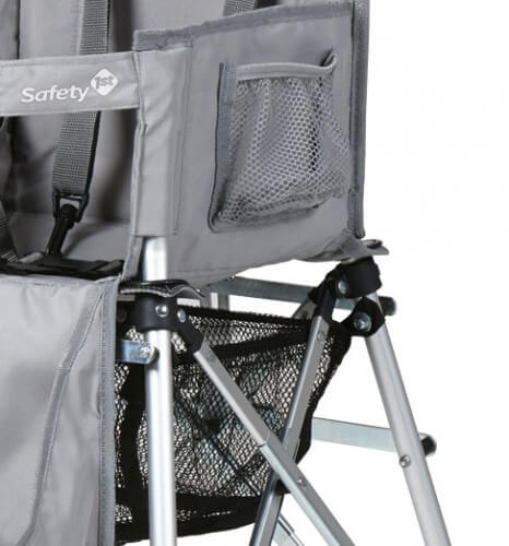 Safety 1st Quick Sit Folding High Chair