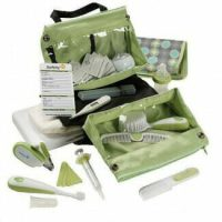 Safety 1st Welcome Baby Nursery Kit