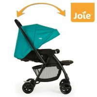 Joie Mirus Stroller - Reverse Handle Jade Colour