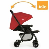 Joie Mirus Stroller - Reversible Handle LadyBird Colour