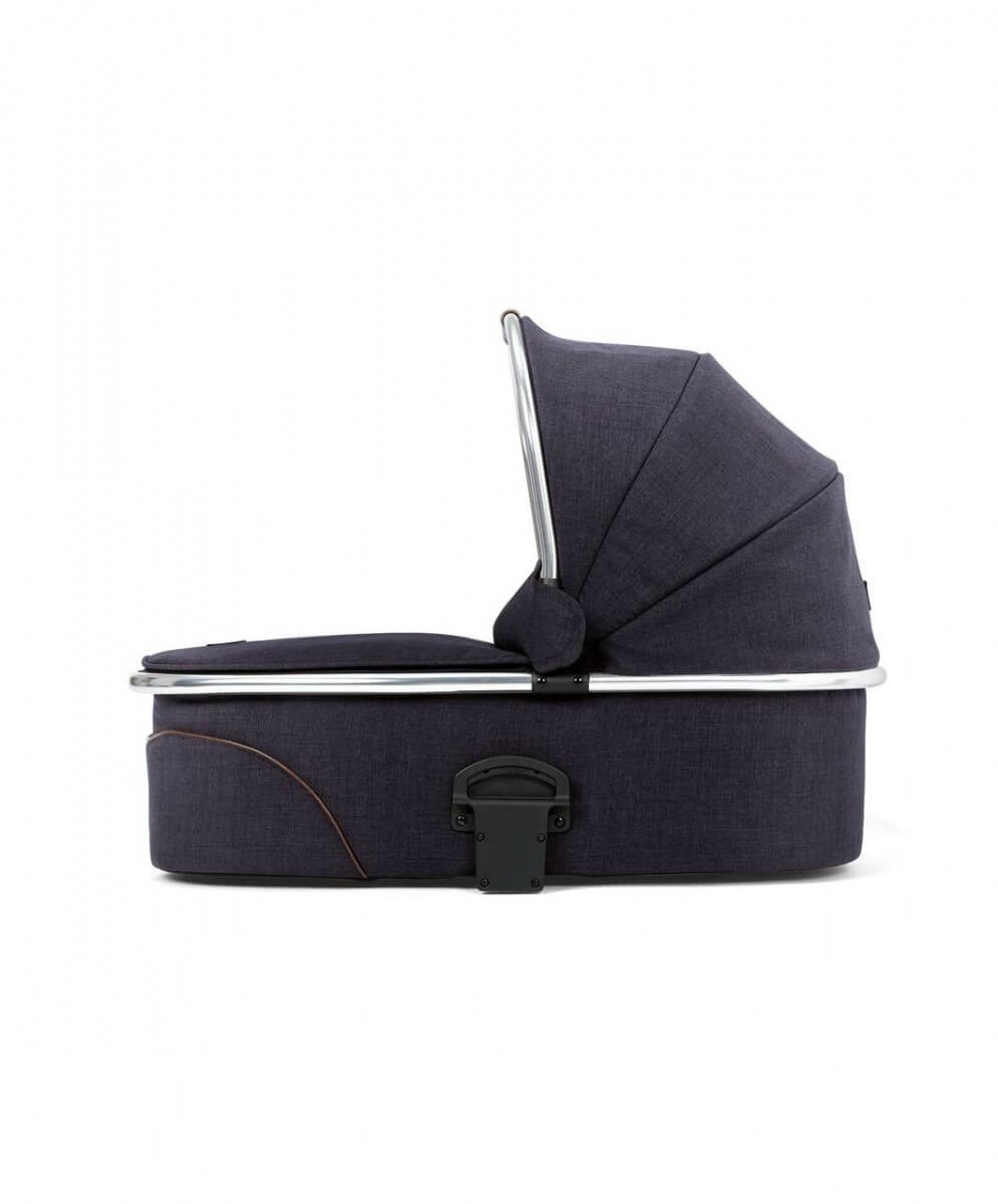 Mamas and Papas Urbo 2 Navy Carry cot