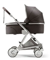 Mamas and Papas Urbo 2 With Chestnut Carry cot