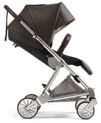 Mamas and Papas Urbo 2 Travel System Chestnut Facing Mum