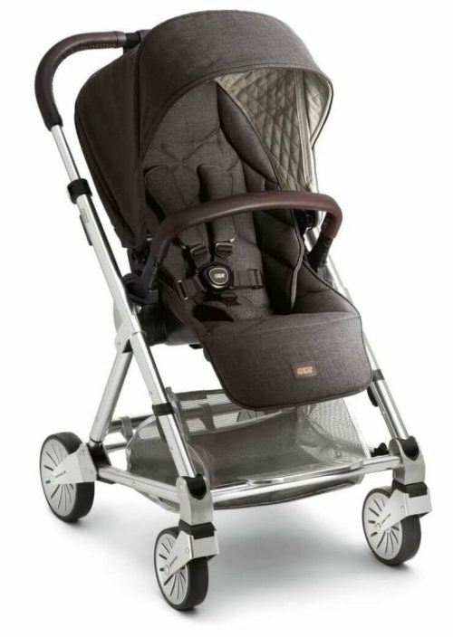 Mamas and Papas Urbo 2 Travel System Chestnut