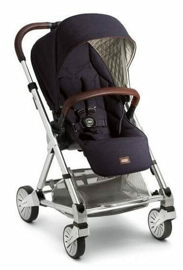 Mamas and Papas Urbo 2 Travel System Navy