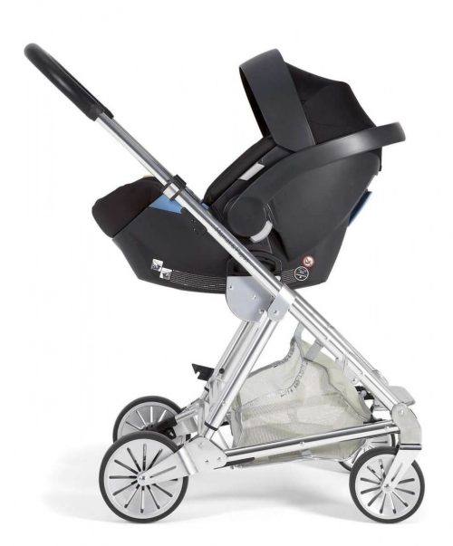 Mamas and Papas Urbo2 With Car Seat and Adaptors
