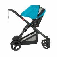 Safety 1st Envy Stroller Blue Horizon