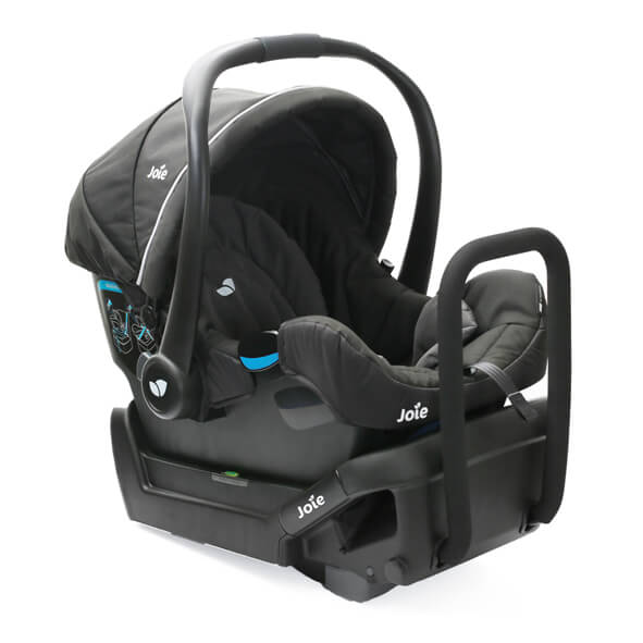 Joie Gemm Baby Seat Capsule # Midnight