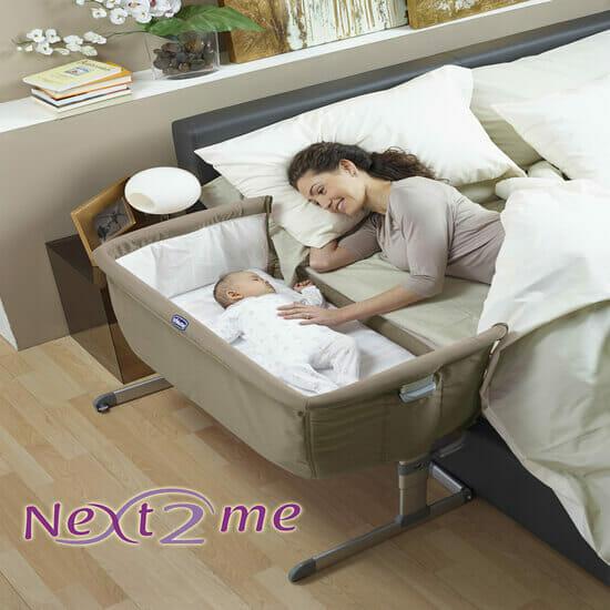 Chicco Next2Me Co-Sleeping Crib