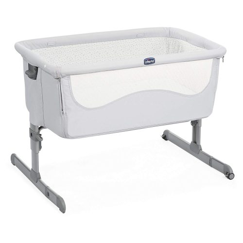 Chicco Next2me Light Grey