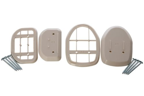 Dreambaby Retractable Gate Spacers