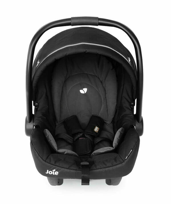 Joie Gemm Baby Seat Capsule Front View