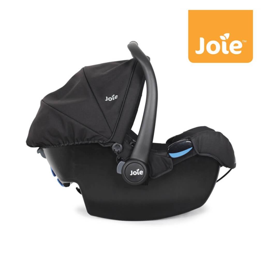 Joie Gemm Baby Seat Capsule Side View