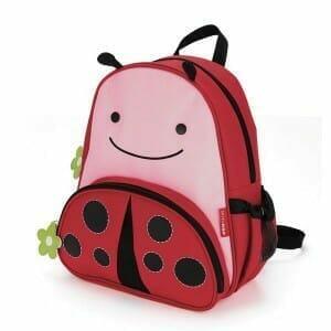 Skip Hop Ladybug Zoo Pack