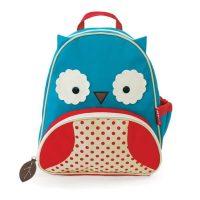 Skip Hop Owl Zoo Pack