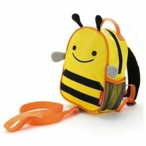 Skip Hop Bee Let Harness