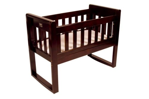 Zimbali Cradle English Oak