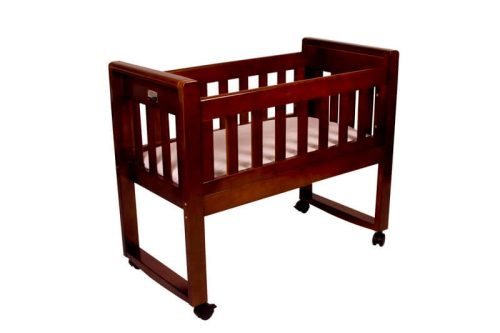 Zimbali Cradle Walnut