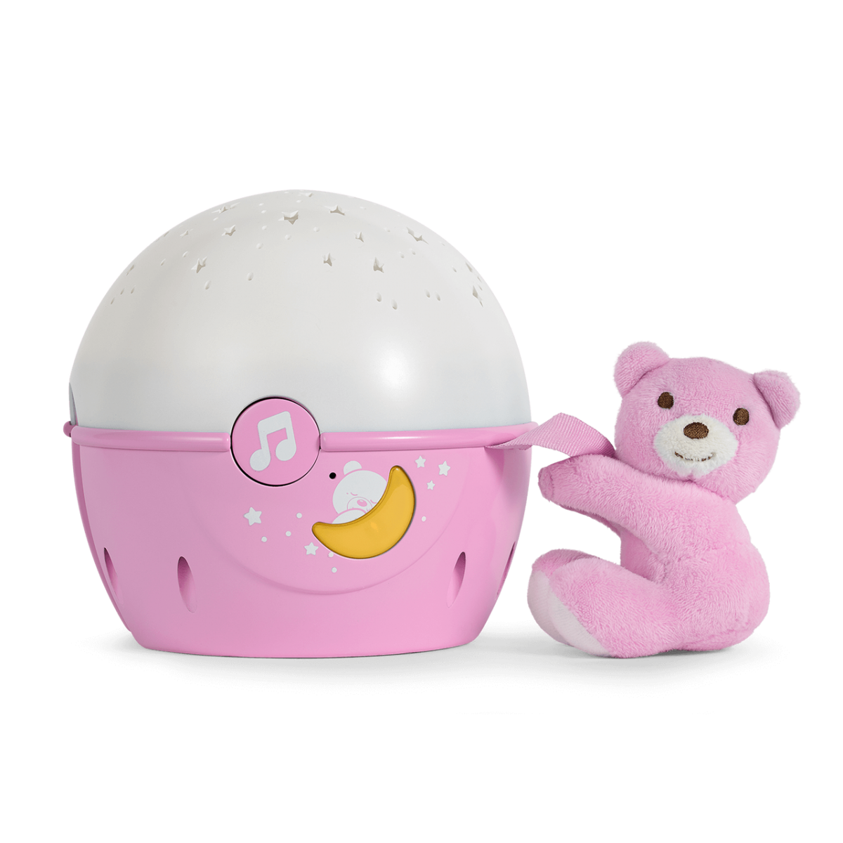Chicco Next2 Stars Pink