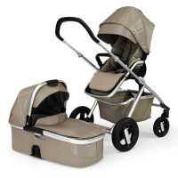 Nuna Ivvi ith Optional Carry Cot