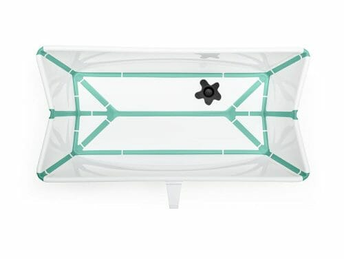Stokke Flexi Bath White Aqua Internal View