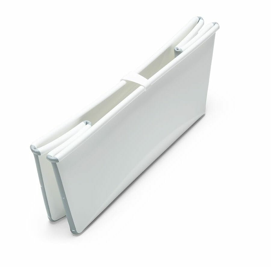 Stokke Flexi Bath White Folded