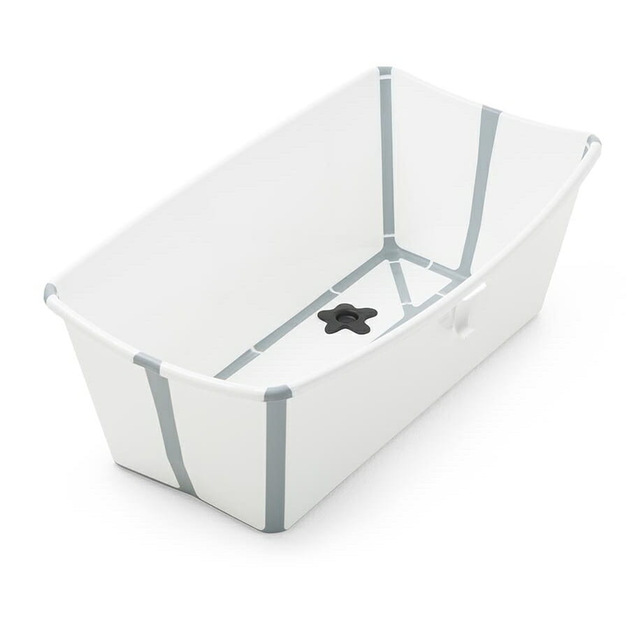 Stokke Flexi Bath White