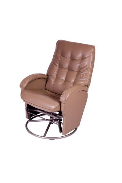 Babyhood Diva Glider Chair With Ottoman Bubs N Grubs