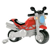 Chicco Ducati Monster Front