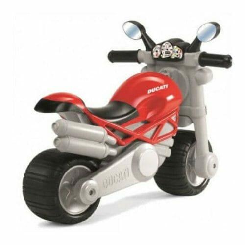 Chicco Ducati Monster Rear
