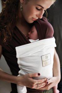 Hug a Bub Organic Chocolate & Cream