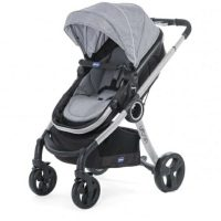 Chicco Urban Silver Frame Legend
