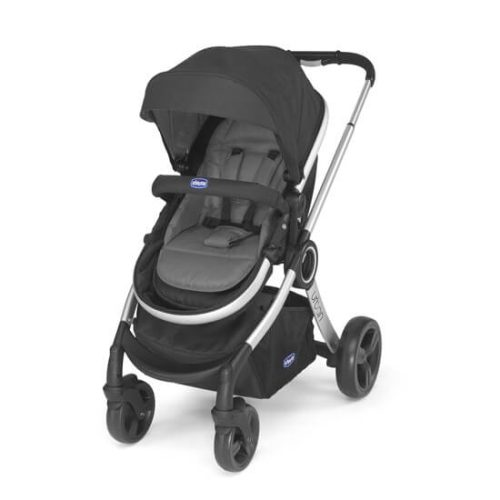 Chicco Urban Stroller Anthracite