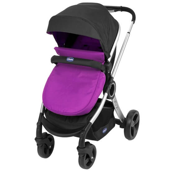 Chicco Urban Stroller Cyclamen