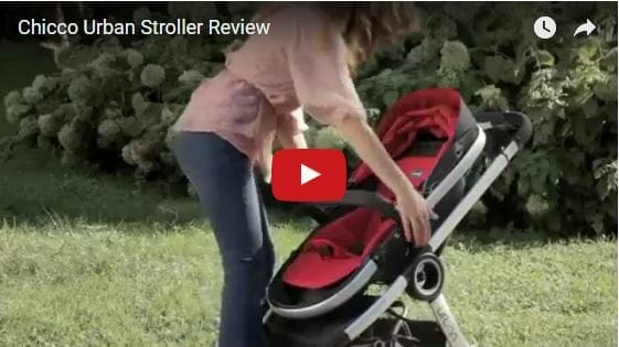 Chicco Urban Video Review