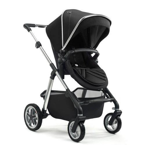 Silver Cross Pioneer Travel System
