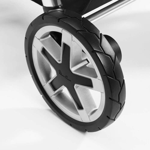 Silver Cross Pioneer Rugged Wheels